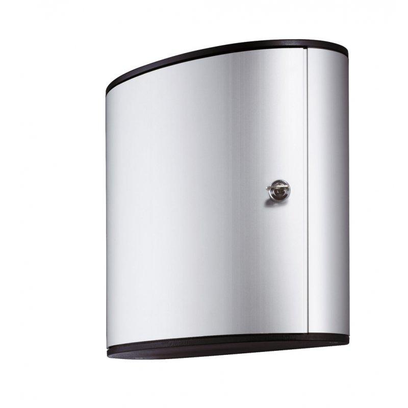 durable schl sselkasten key box 18 mit zylinderschloss 65 50 e. Black Bedroom Furniture Sets. Home Design Ideas