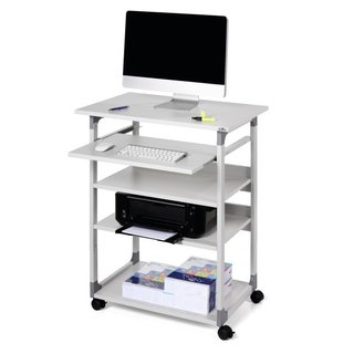 Durable System Computer Trolley 75 VH