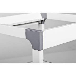 Durable System File Trolley 100 Multi